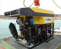 Rov Services Neptune Marine Services